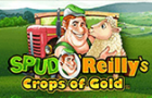 Spud O' Reilly's Crops of Gold в Вулкане 24
